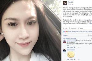 Hoa hậu Thu Vũ xin lỗi vì ồn ào nói tiếng Anh