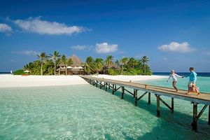 Khám phá thiên đường du lịch Maldives