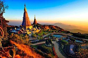 Du lịch Thái Lan, ngoài Bangkok còn có Chiang Mai
