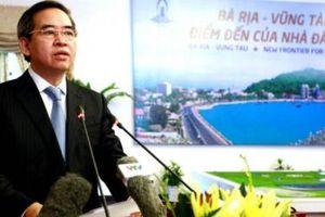Trưởng Ban Kinh tế Trung ương Nguyễn Văn Bình: Bà Rịa - Vũng Tàu cần đột phá trong phát triển công nghiệp, cảng biển