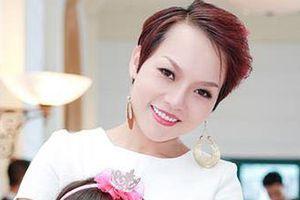 Thái Thùy Linh: 'Pháp luật sẽ nghiêm trị hành vi vu khống'