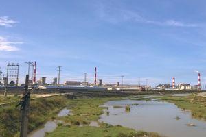Không xử lý, mỗi ngày Formosa xả 1 tấn phenol ra biển