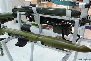 Tên lửa chống tăng Skift Ukraine có thể hủy diệt T-90 Nga?