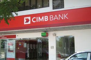 CIMB Bank Berhad được cấp phép ngân hàng 100% vốn ngoại