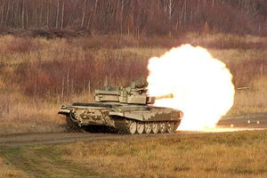 Czech bán xe tăng T-72M4 cũ, Việt Nam nên mua ngay?