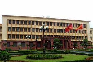 Bài 7: Văn phòng Chính phủ yêu cầu tỉnh Quảng Ninh báo cáo vụ thu hồi đất của Công ty Hoài Nam