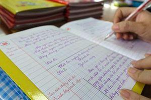 Bộ Giáo dục- Đào tạo: Ban hành Thông tư 22 đánh giá học sinh tiểu học thay Thông tư 30