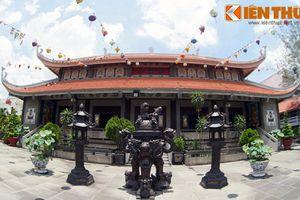 Ngôi chùa nổi tiếng nhất Sài Gòn có gì đặc biệt?