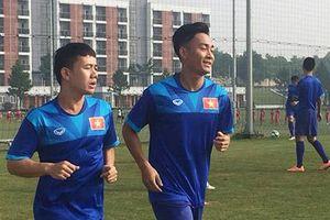 HLV Hoàng Anh Tuấn: 'Nòng cốt U22 Việt Nam là U19'