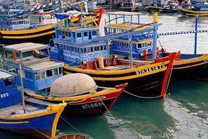 Những 'trạm tiền tiêu' trên biển