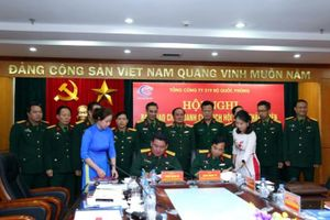 Đại tá Phùng Quang Hải thôi chức ở TCT 319