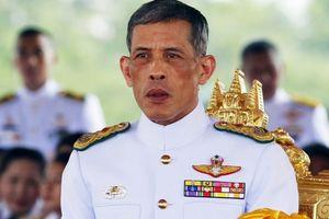 3 cuộc hôn nhân tan vỡ của Quốc vương Thái Lan