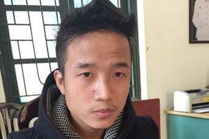 Hà Nội: Bắt giữ nam thanh niên vận chuyển 42 kg bột nổ làm pháo