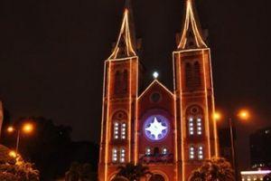 Những địa điểm vui chơi thả ga đón Giáng sinh ở Sài Gòn