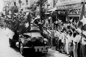 Những ca khúc hào hùng của hơn 3.000 ngày toàn quốc kháng chiến