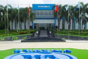 Dây chuyền sản xuất của thương hiệu sữa hàng đầu Việt Nam