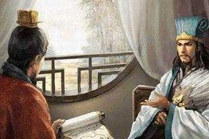 Sự thật về mâu thuẫn giữa Lưu Bị và Gia Cát Lượng trong Tam quốc