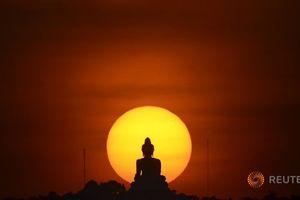 Cơ sở hạ tầng Thái Lan chịu gánh nặng vì đông khách du lịch