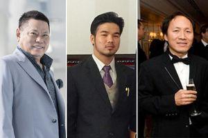 Ba tỷ phú gốc Việt khiến thế giới nể phục