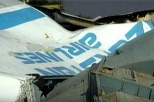 Vụ va chạm máy bay kinh hoàng trong lịch sử