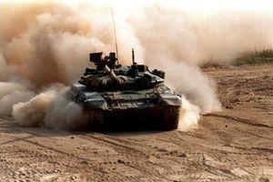 Quân đội Syria chuẩn bị tổng tấn công giải phóng Idlib