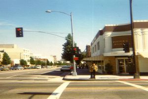 Ghé thăm quận Los Angeles hồi thập niên 1970
