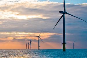 Kế hoạch xây dựng đảo nhân tạo phát điện cho Bắc Âu