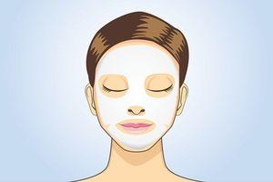 5 lợi ích từ mặt nạ collagen mà nhiều người chưa biết