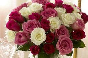 Cắm hoa thế nào cho hợp phong thủy để phát tài phát lộc?