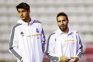 Chuyển nhượng Real 15/6: HLV Zidane mua tiền đạo thay Morata