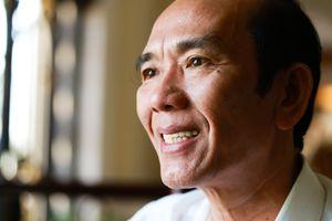 Ông trùm gỗ Việt: Mất doanh nghiệp sau 3 lần vượt bão