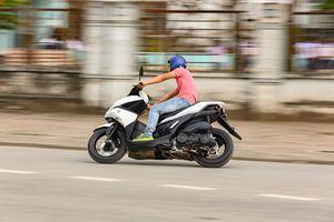 Đánh giá Yamaha NVX 125, xe ga thể thao cho người trẻ