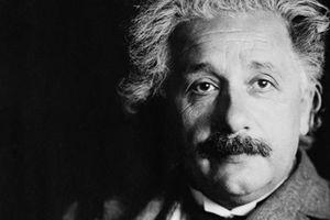 Albert Einstein tiên tri bất ngờ về Chiến tranh thế giới 4