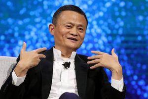 Tỷ phú Jack Ma chia sẻ bí quyết: Muốn thành công hãy tuyển nhân viên nữ