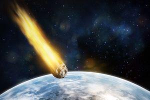 Trái đất ra sao khi thiên thạch to bằng 40 sân bóng bay qua?