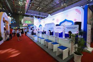 Khai mạc Hội chợ du lịch quốc tế TP.HCM