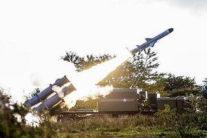 Tên lửa bờ Bal-E Nga 'gào thét' khiến tàu chiến NATO khiếp sợ