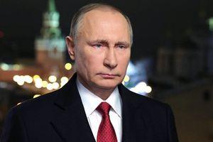 Vì sao Tổng thống Putin thay thế 11 thống đốc khu vực?