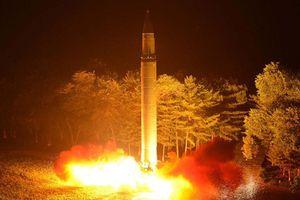 Xót thương những đứa trẻ sinh gần khu thử hạt nhân Triều Tiên bị dị dạng