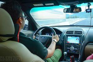 6 công nghệ hỗ trợ lái xe an toàn, 'tài mới' nên biết