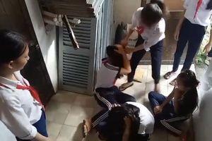 9 học sinh quay clip, không khai báo vụ 'nữ sinh đánh bạn dã man'