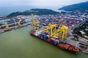 Cảng Đà Nẵng hướng tới con số 8 triệu tấn hàng hóa thông qua năm 2017