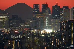 Tỷ lệ thất nghiệp Nhật Bản thấp nhất trong 24 năm