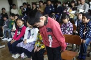 Giáo dục đạo đức Nhật Bản: Học làm người mọi nơi, mọi lúc