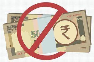 Toàn cảnh 50 ngày chật vật đổi tiền của dân Ấn Độ