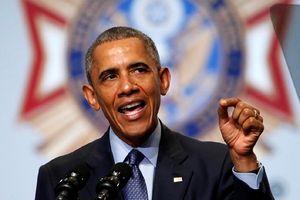12 bài phát biểu đáng nhớ nhất của Tổng thống Mỹ Barack Obama