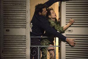 Phim 18+ về đề tài bạo dâm 'Elle' chiếm 11 đề cử giải César