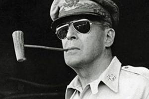Vị tướng đã xuất quân là thắng trong hai cuộc thế chiến