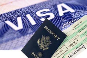 Người mang thẻ xanh không cần thị thực để vào Mỹ
