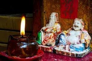 Những sai lầm khi đặt bàn thờ Thần Tài và làm sao để đặt đúng phong thủy